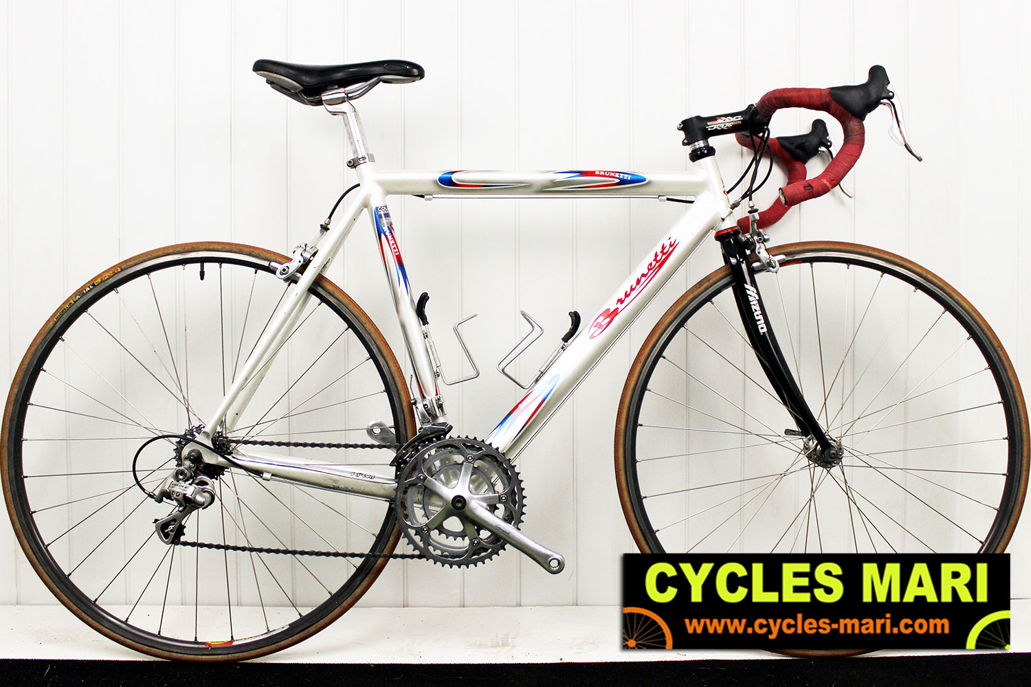 Cadre velo occasion taille 49