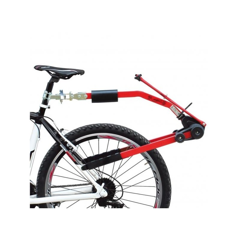 Barre de remorquage vélo occasion