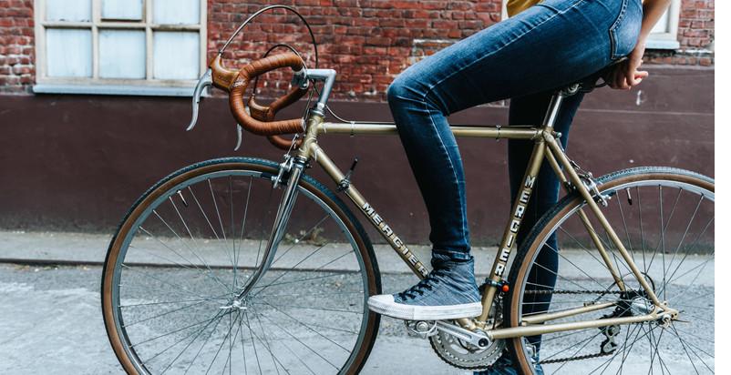 Pièces détachées vélo occasion