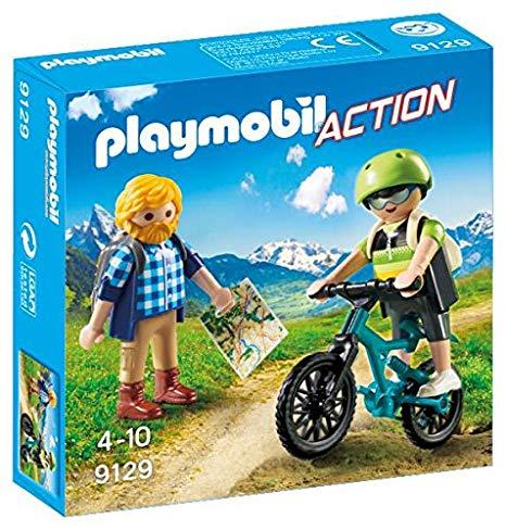 Casque vélo playmobil prix
