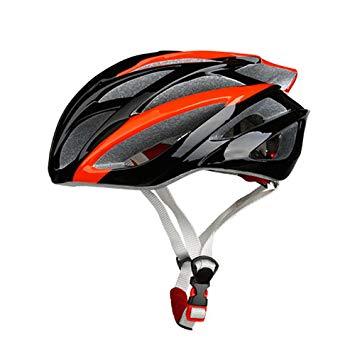Casque de vélo avec chapeau