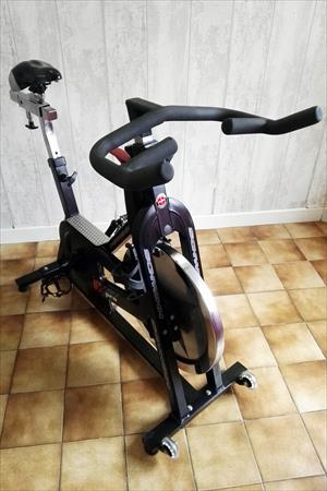 Achat velo spinning occasion
