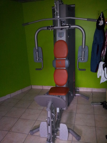Velo d'appartement occasion rennes