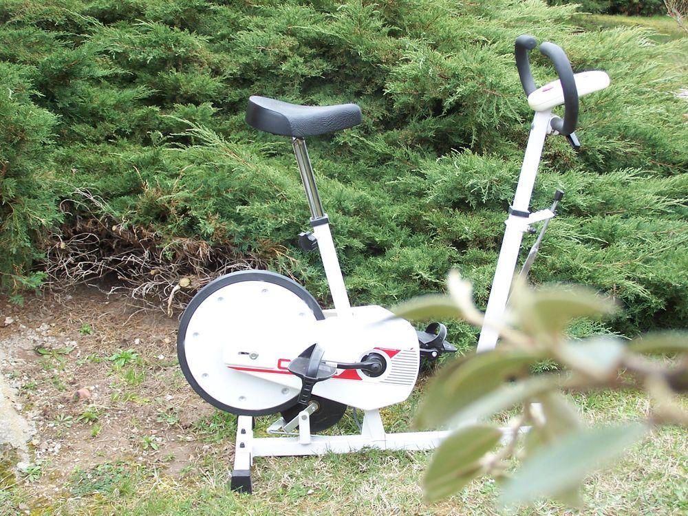 Vélo occasion roanne