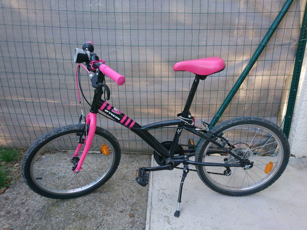 Vélo b'twin garçon d'occasion