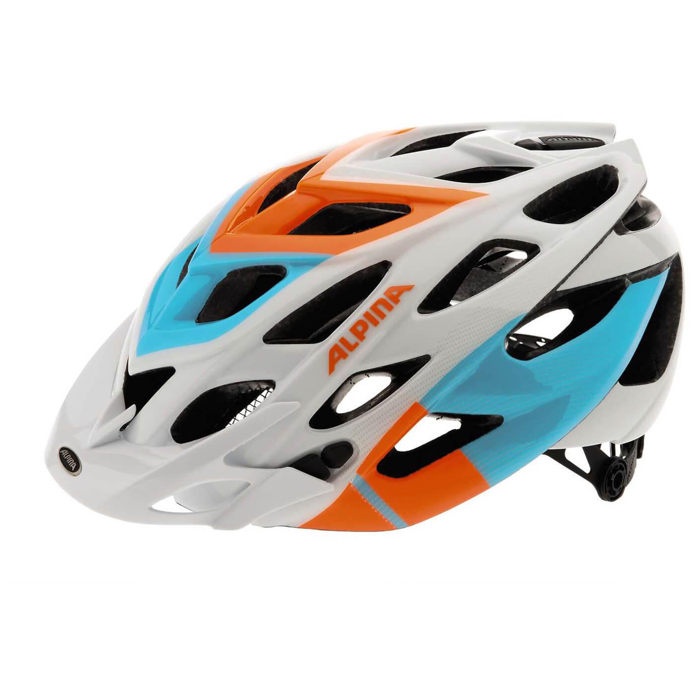Alpina casque de vélo d-alto en sold