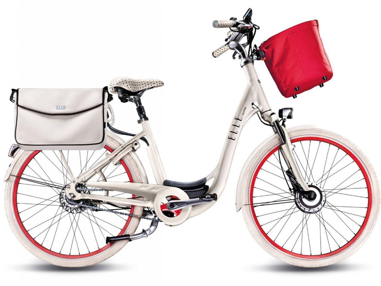 Vélo city bike occasion