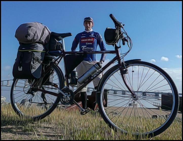 Voyage vélo occasion