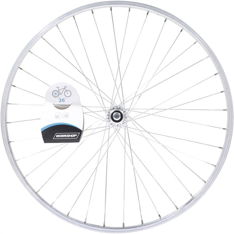 Roue arriere vtt 26 occasion