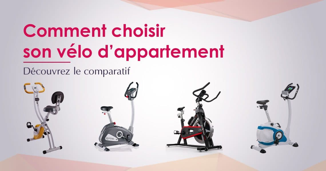 Velo appartement efficace