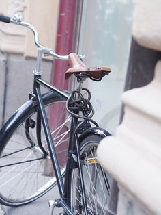 Difference velo appartement et biking