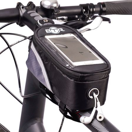 Support smartphone pour velo appartement