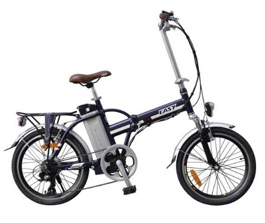 Vélo électrique pliable easybike