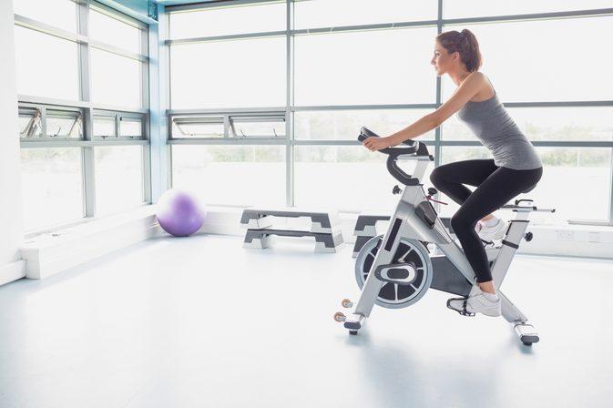 Vélo d appartement efficace pour maigrir