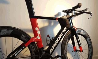 Vélo de course électrique occasion