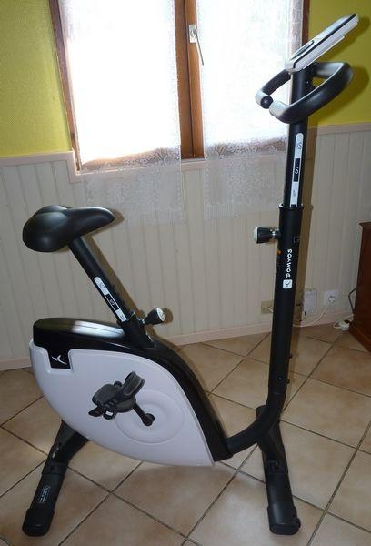 Velo appartement occasion yonne