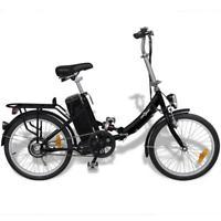 Vélo électrique pliant e go quick line 250w