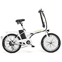 Amazon vélo électrique pliant
