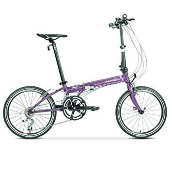 Vélo pliant pocket bike