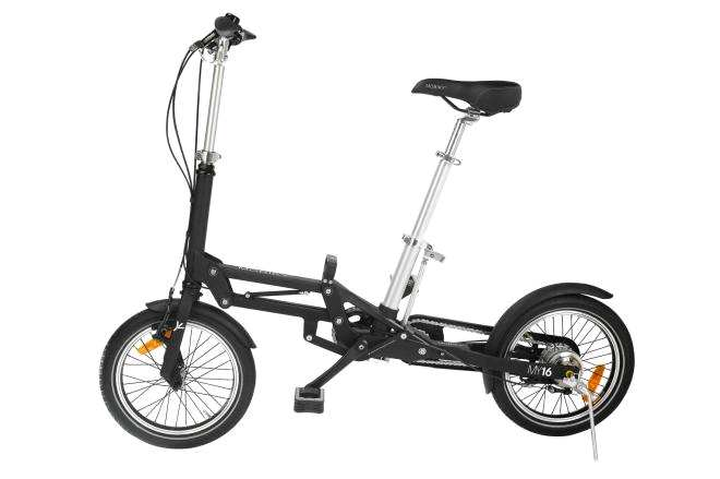 Vélo pliant mobiky 12 pouces