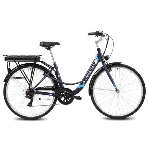 Mercier vélo pliant alu 6 vitesses
