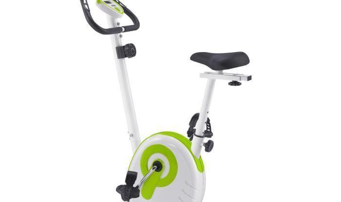 Vélo pliable xbike o'fitness