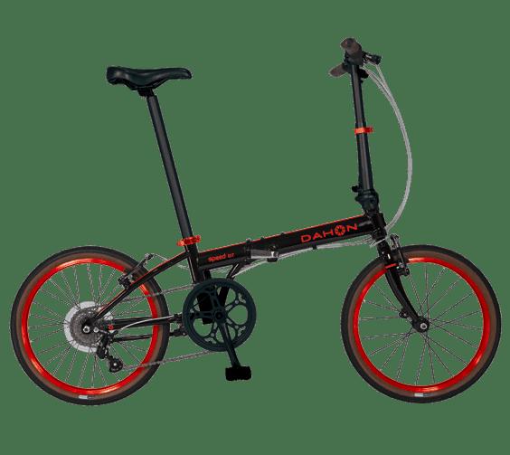 Velo pliant top bike occasion