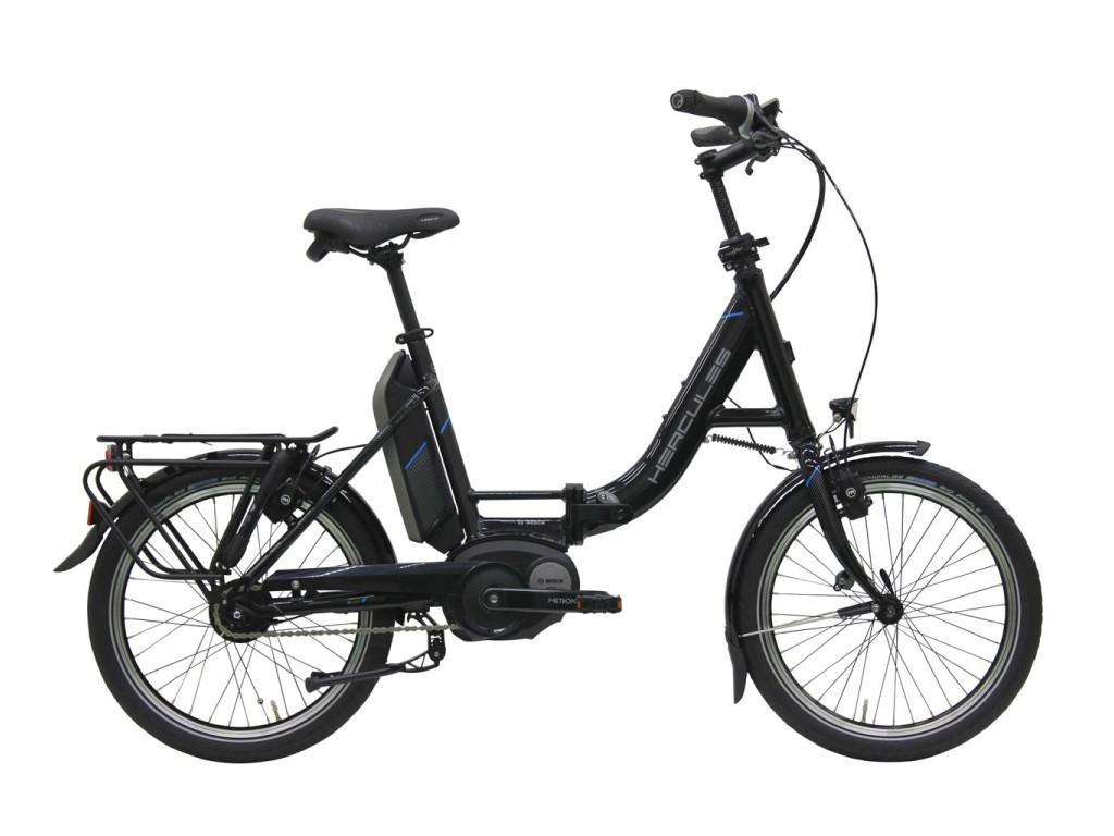 Vélo assistance électrique pliant