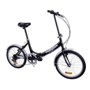 Mercier vélo electrique e pliant cadre acier 6 vitesses 20'