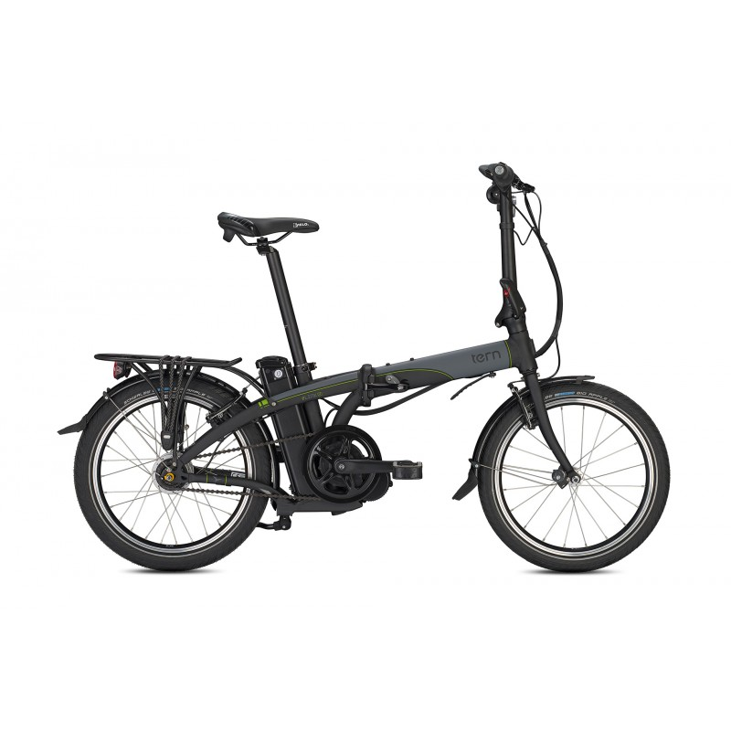 Vélo pliant usage intensif