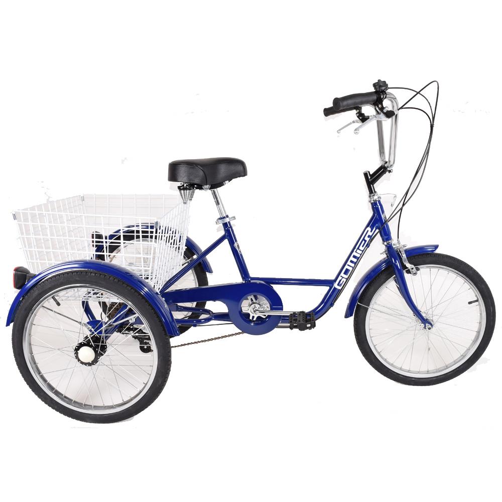 Vélo pliant adulte pas cher