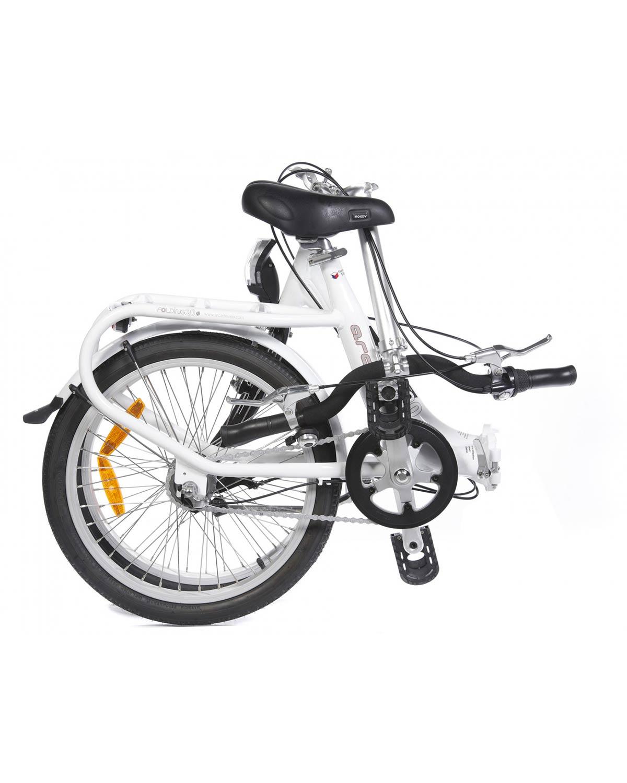 Solex vélo à assistance électrique pliant mixte adulte