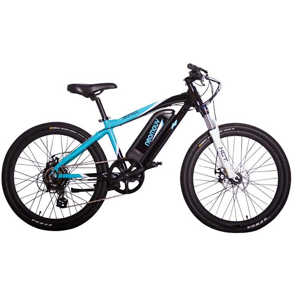 Vélo pliant électrique easybike brooks