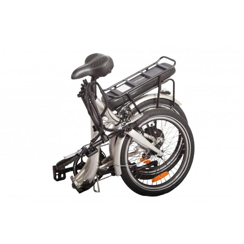 Vélo électrique pliant néomouv